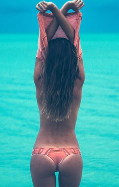 Acacia Swimwear 2015