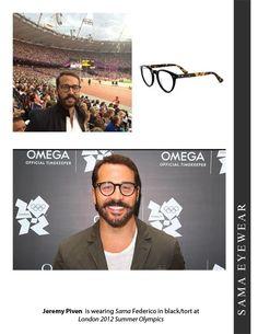 23e82bfbcf 12 Best Sama Eyewear in Film  Television images
