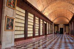 Archivo de Indias in Seville, Spain