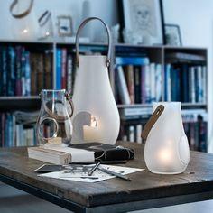 Söndagsmys med levande ljus  #holmegaard #lanterna #homebysweden #heminredning #design #designklassiker #inredningsdetalj