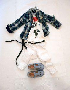 outfit for kids ZARA KIDS GRUNGE STYLE on www.fiammisday.com