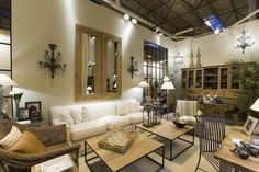 Furniture and home accents by Becara