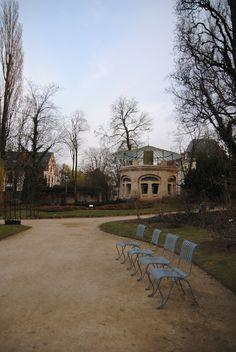 The temple of Art Nouveau