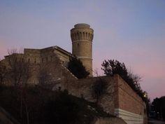 Cardeto Park - Ancona - Marche - Italy