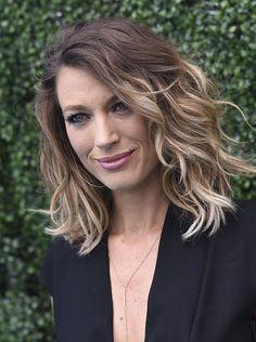 Natalie Zea Hair Ombre - Bing images