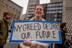 As peaceful water protectors face eviction from Standing Rock, NYC high school students on mid-winter break held a rally outside the Army Corps of Engineers at Foley Square on February 22, 2017; demanding a halt to the eviction.
