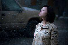[Descendants of the Sun] Korean Drama Korean Actresses, Korean Actors, Actors & Actresses, Korean Dramas, Song Hye Kyo, Song Joong Ki, Seo Dae Young, Desendents Of The Sun, Sun Song