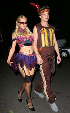 Halloween Couple Costume Ideas 2014 114 creative diy couples costumes for halloween brit co 1000 Images About Costume Ideas For Couples On Pinterest Couple Halloween Costumes Couple Costumes And Halloween Couples
