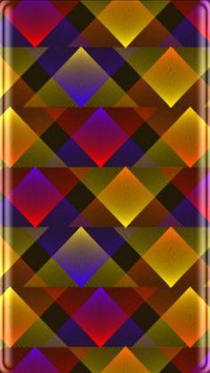 S8 Wallpaper, Cellphone Wallpaper, Pattern Wallpaper, Wallpaper Backgrounds, Geometric Background, Geometric Shapes, Colorful Wallpaper, Colorful Backgrounds, Walpapers Iphone