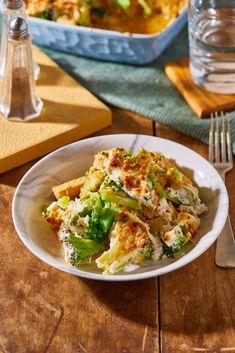 Diétás rakott brokkoli recept | Street Kitchen Brunch, Fitness, Food, Essen, Meals, Yemek, Eten