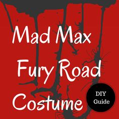Mad Max Fury Road Costume u2022 Seasonal Craze  sc 1 st  Pinterest : wow skeleton costume  - Germanpascual.Com