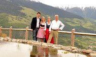 Die Familie Gerstl