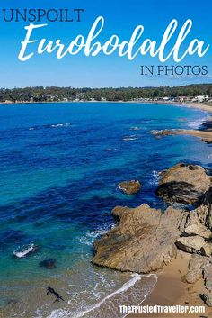 Sunshine Bay just south of Batemans Bay - Unspoilt Eurobodalla in Photos - The Trusted Traveller