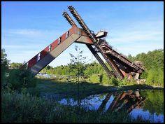 Essen - Zollverein Coal Mine Industrial Complex