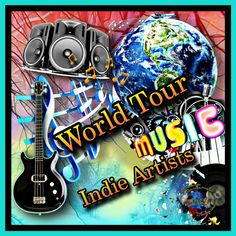 World Tour Indie Artists - playlist by Veronica | Spotify Drive All Night, Veronica, Indie, Tours, Artists, Let It Be, Music, Instagram, Musica