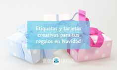 Html, Be Creative, Creative Cards, Tags, Presents, Creativity, Xmas