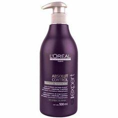 L'Oréal Professionnel Absolut Control Creme Modelador - Leave-In 500ml