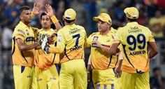Preview: Chennai aim to maintain top position, take on Delhi
