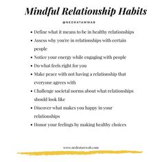 Relationship Meaning, Relationship Therapy, Healthy Relationship Tips, Healthy Relationships, Relationship Advice, Emotional Awareness, Mental And Emotional Health, Mind Body Soul, Emotional Intelligence