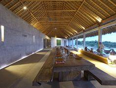 Galeria de Casa Wabi / Tadao Ando Architect and Associates - 10