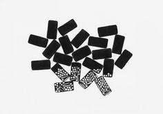 Dominos-gravitation