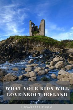 With a central location, mild weather, and beautiful scenery, Ireland has it all. It is the perfect destination for a family vacation, so come see why families will love the Emerald Isle! Here are our favorite reasons for families to visit Ireland. - Kids