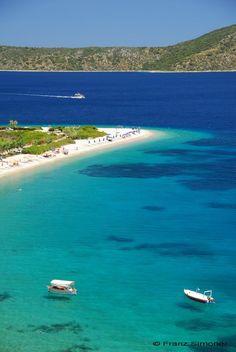 Alonissos Sporades-Greece