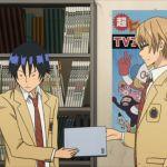 Review: Bakuman – Season 1 | Anime Focus
