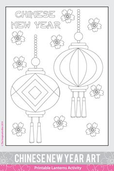 FREE Chinese New Year Printables for Kids and Easy Recipes, free chinese new yea… – new years traditions Happy Chinese New Year, Chinese New Year Crafts For Kids, Chinese New Year Traditions, Chinese New Year Dragon, Chinese New Year Activities, Chinese New Year Design, Chinese New Year Decorations, Chinese Crafts, Chinese New Year Poster