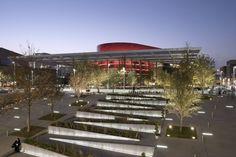Winspear Opera House - Foster + Partners