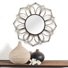 Ariana Decorative Wall Mirror