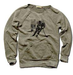 Anze Kopitar Officially Licensed NHLPA Los Angeles Women's MANIAC Sweatshirt S-XL Anze Kopitar Mix K
