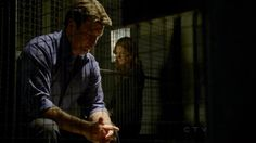 """Season 5: Episode 5 """"Probable Cause""""  Castle has been arrested for murder."""
