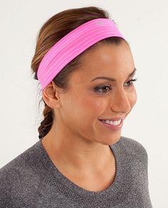 fly away tamer headband | women's headwear | lululemon athletica.