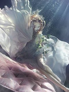 British photographer Zena Holloway