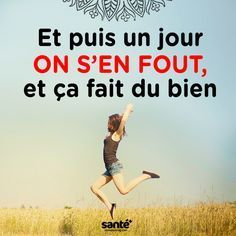 je veux que ça m'arrive. - The Love Quotes Couple Quotes, Words Quotes, Life Quotes, Sayings, Positive Attitude, Positive Quotes, Positive Vibes, Positive Motivation, French Quotes