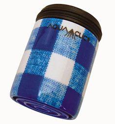 Spart bis zu 50% Wasser und Energie am Wasserhahn: AquaClic Peter aus Messing.