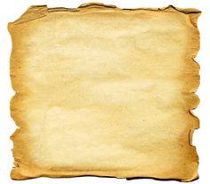 envelope note 1 piece of paper design | old-paper21