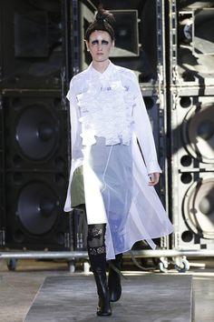 Junya Watanabe | Ready-to-Wear Spring 2017 | Look 20