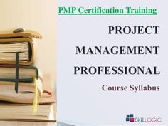 If you are looking for PMP Course Syllabus information then current Presentation will provide you detailed Syllabus of PMP Certification. #PMPCourseSyllabus