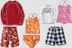Summer beach must-haves for kids #travel #tips