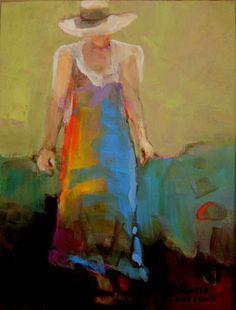 Donna Zagotta: In the Garden