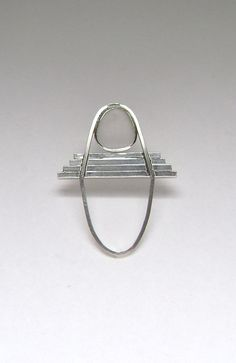 Sea Glass Jewelry  Sterling White Sea Glass by SignetureLine, $50.00