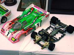 Masami Hirosaka's Associated LC - IFMAR World Championship Electric Micro Rc Cars, Rc Cars Diy, Car Alignment, Rc Radio, Car Racer, Rc Model, Kit Cars, Radio Control, World Championship