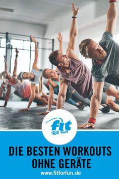 Mach dein Wohnzimmer zum Gym! Mit diesen Übungen kannst du deinen Body auch zuhause fit halten und gezielt bestimmte Problemzonen trainieren. Probiere es aus! #übungen #Workout #fitness