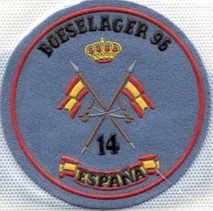 """RCLAC 14- Regimiento de Caballería Ligero Acorazado """"Villaviciosa"""" Nº 14"""