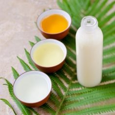Cleopatra and Queen Nefertiti notoriously used aloe vera in their beauty routine. Now you can too with this three ingredient cleanser!