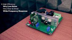 UltraHiFi Class-D Amplifier UcD Pleci #ClassDAmplifier Class D Amplifier, Tech Gadgets, Electronics, House, Ideas, High Tech Gadgets, Home, Thoughts