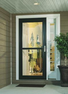 213 Best Porches And Doors Images Entry Ways Little