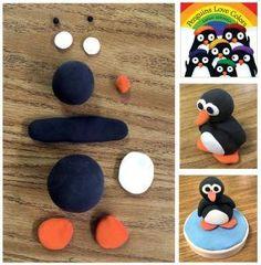 Make a Penguin | Art Projects for Kids | Bloglovin'